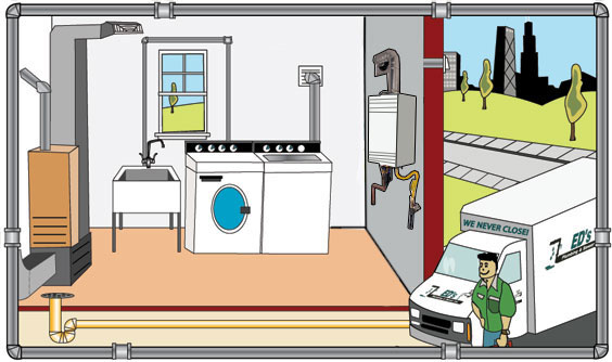 Tankless Water Heaters Naperville IL